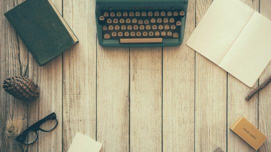 N. Ayça Özkarahan, Metin C. Çalışkan: Yazma Pratikleri