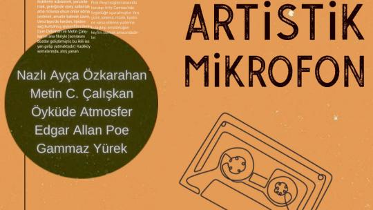 N. Ayça Özkarahan, Metin C. Çalışkan: Öyküde Atmosfer, Edgar Allan Poe, Gammaz Yürek