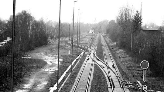 Ara İstasyon I. Bölüm